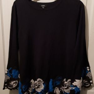 ALFANI Women Sweater XL NWT